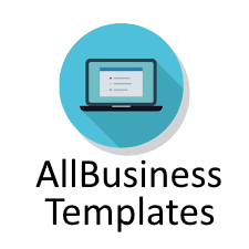 logo allbusinesstemplates.com