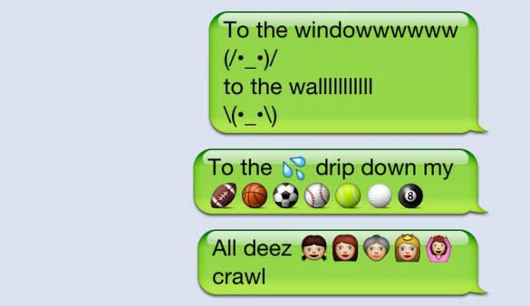 Amazing Emoji Story to download
