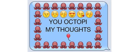 Octopun Emoji