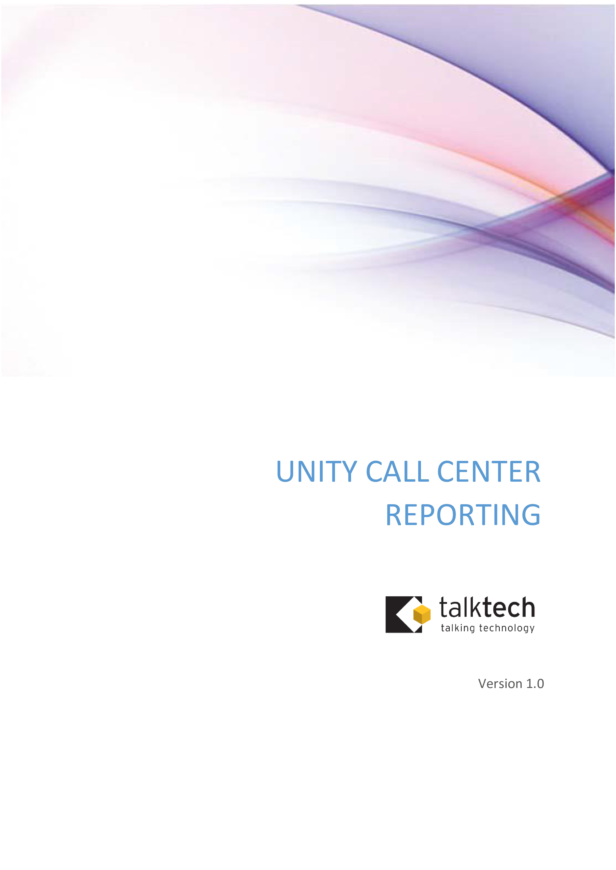 Daily Call Activity Report Main Image Download Template
