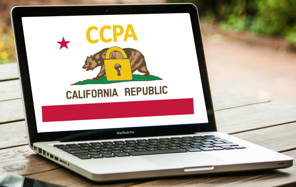 CCPA 2020 Compliance Templates