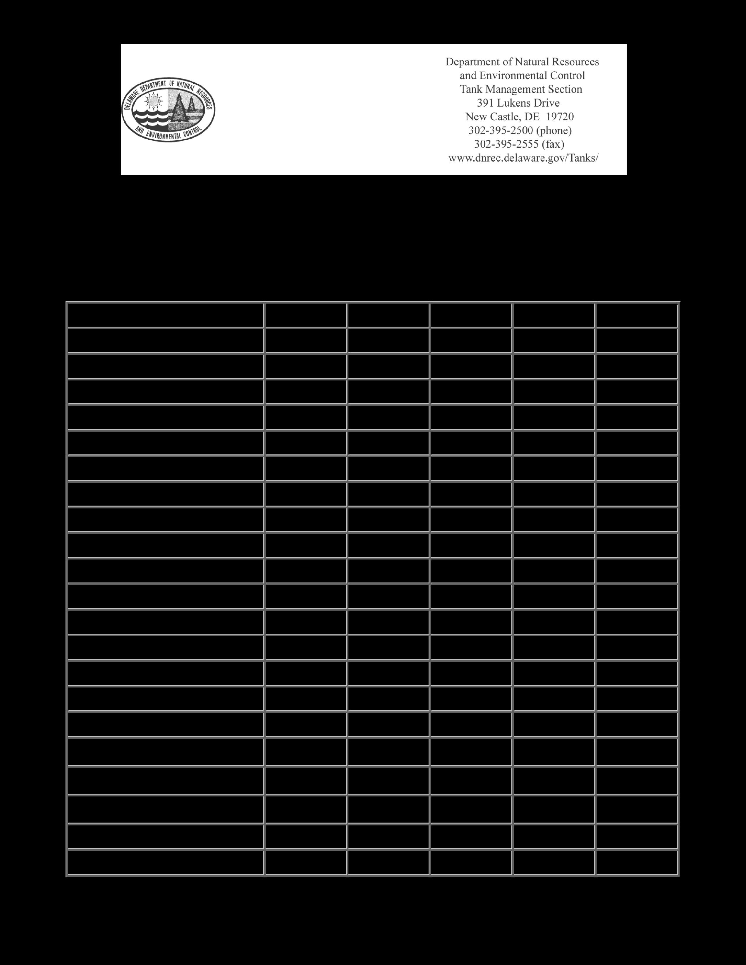 free inventory worksheet templates at