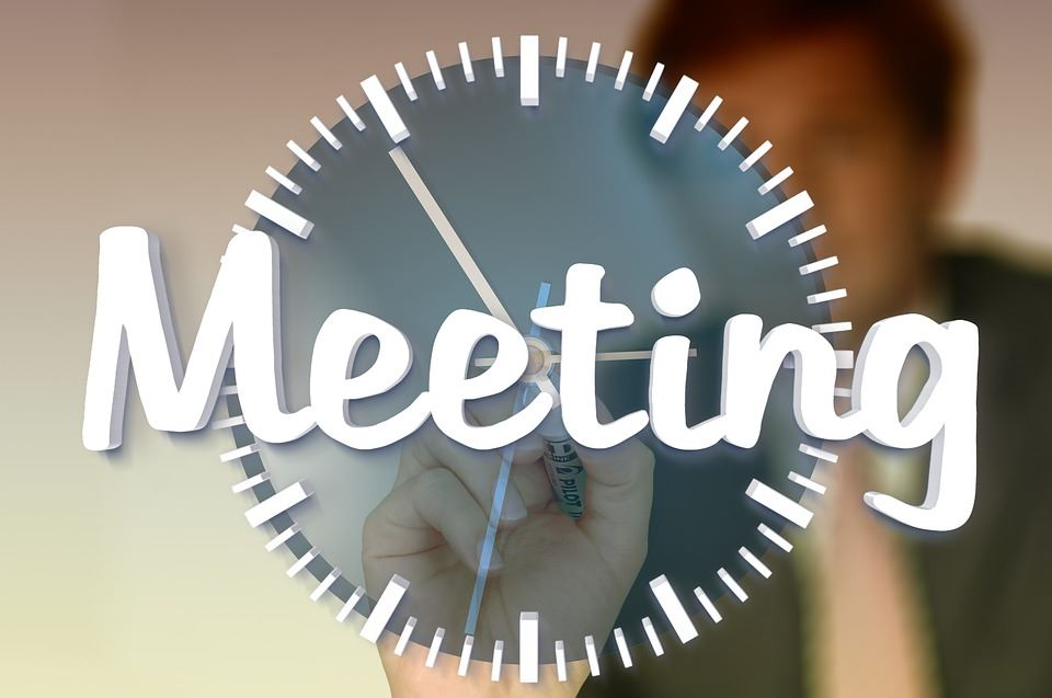 Article topic tjhumb image for How to structure a meeting with Meeting Minutes?