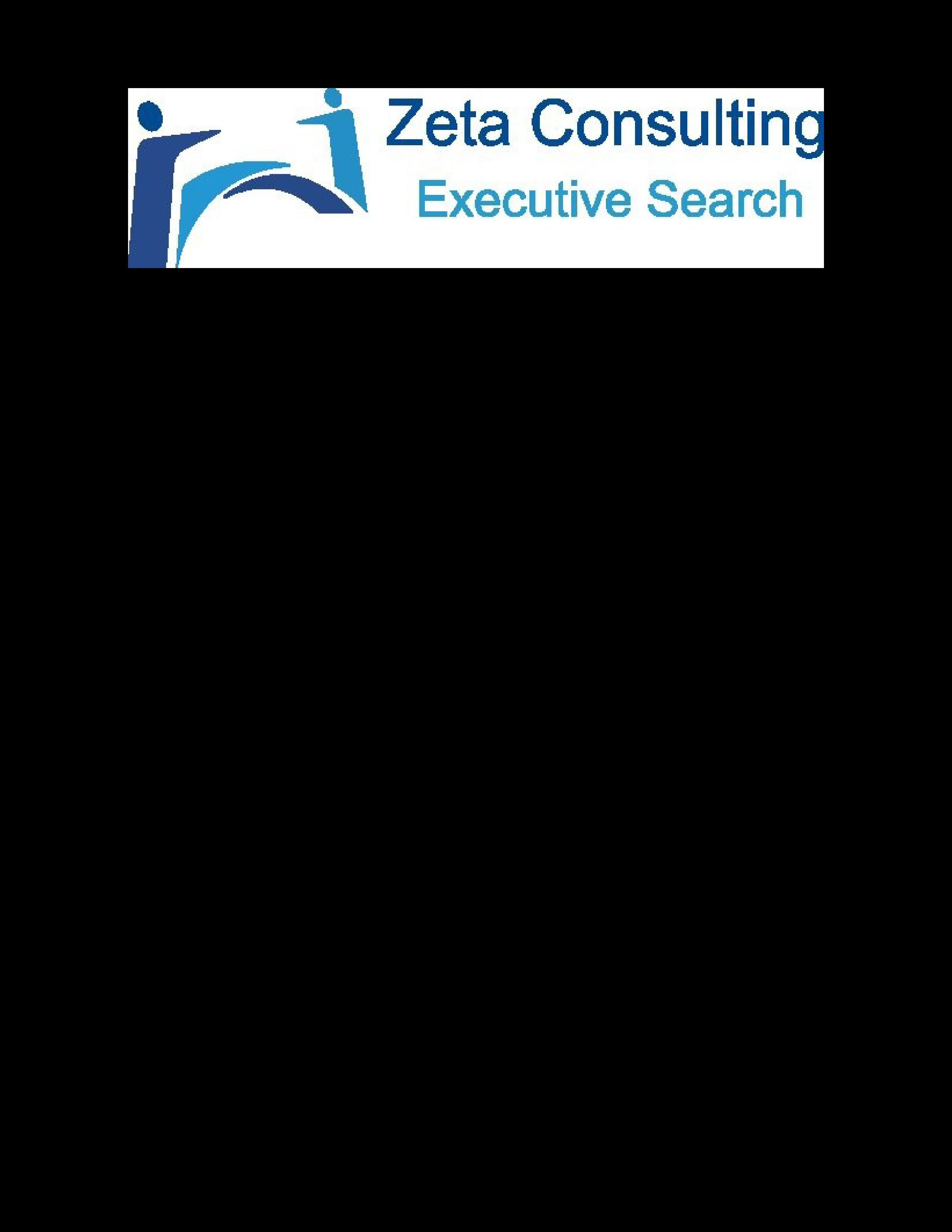 Corporate Consultant Resignation Letter | Templates at ...
