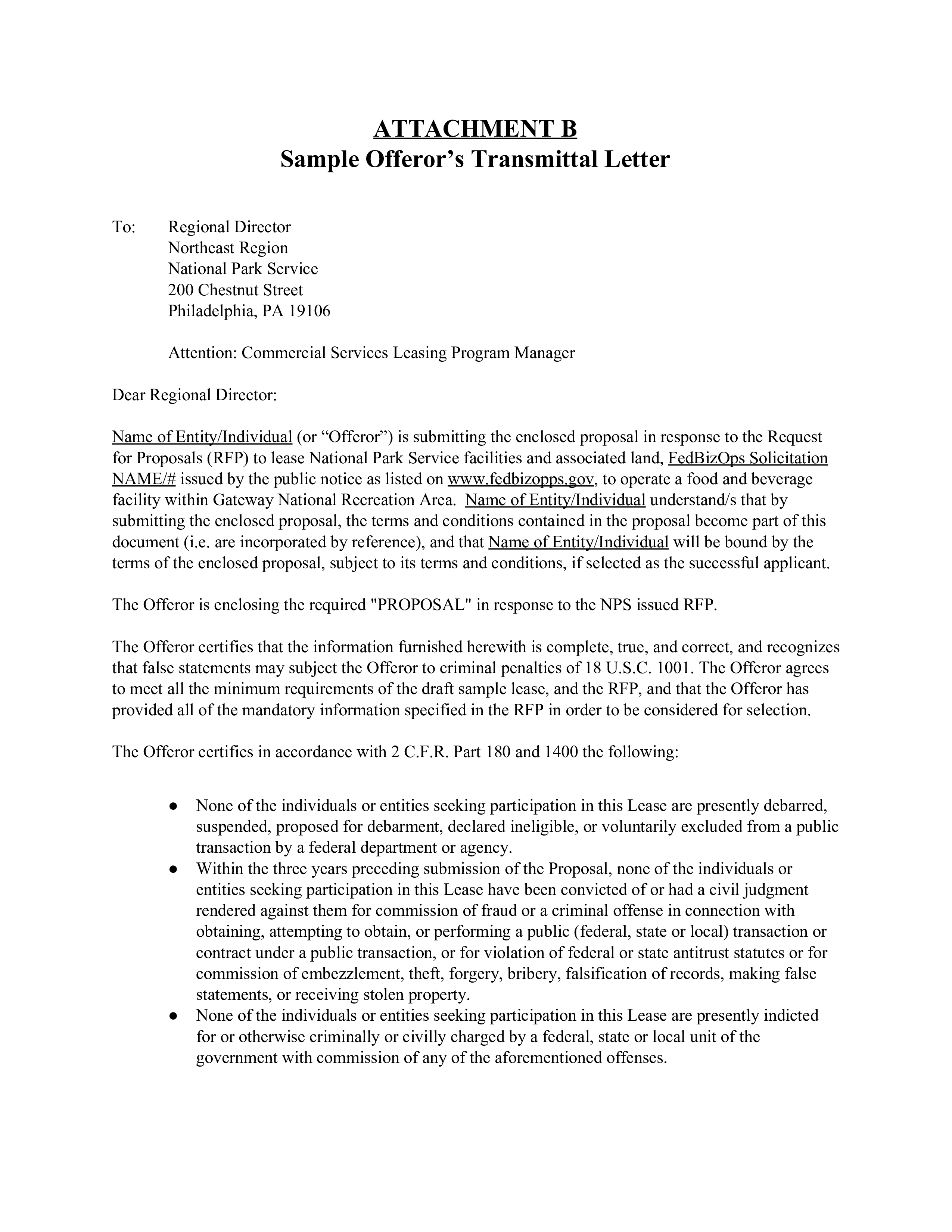 lease transmittal letter main image download template