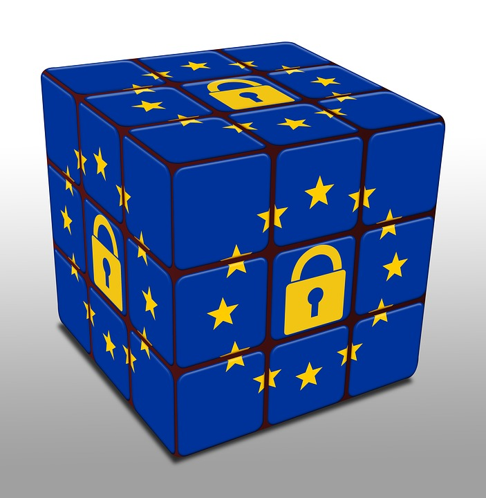 Article topic thumb image for How Will GDPR Affect Small Businesses?