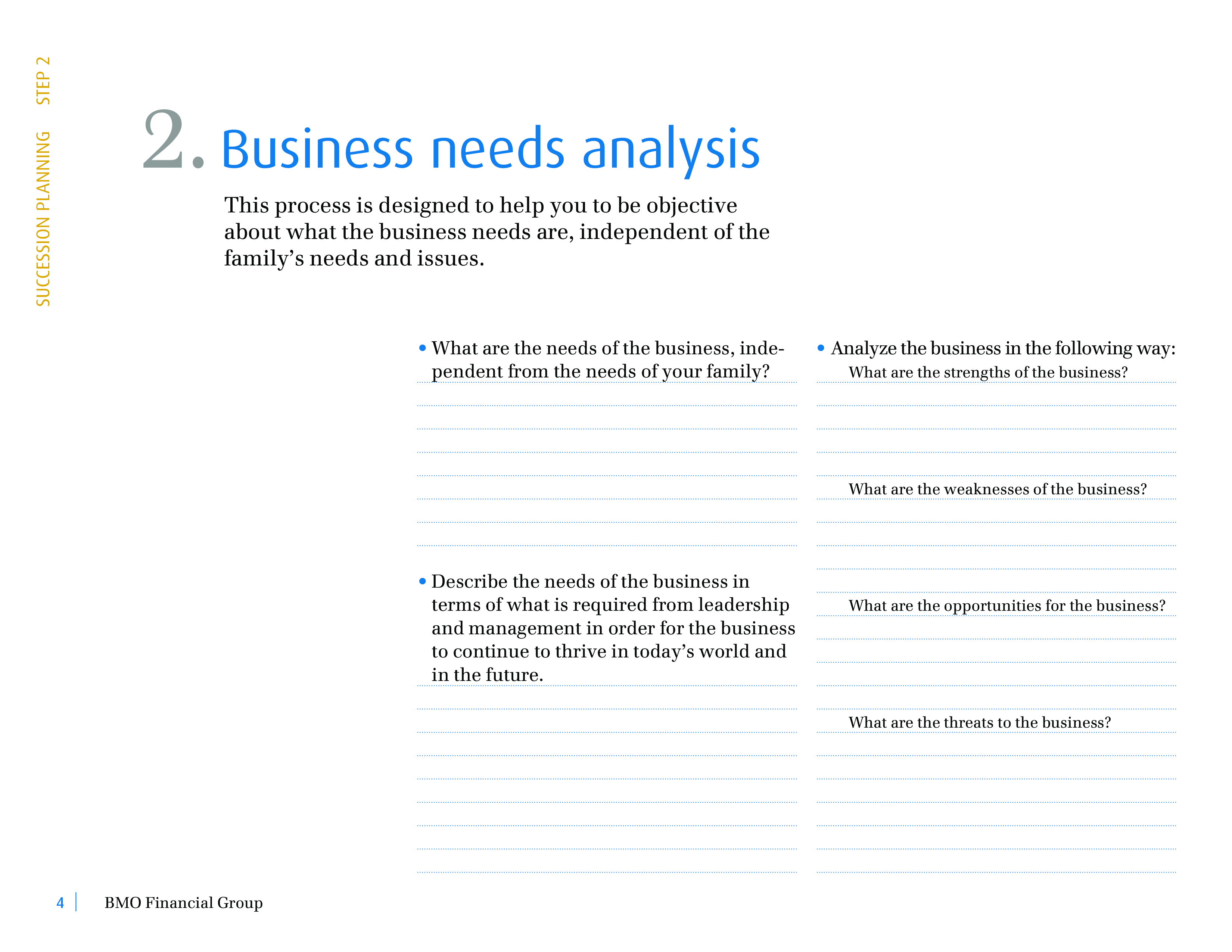 Free business needs analysis templates at allbusinesstemplates business needs analysis main image download template fbccfo