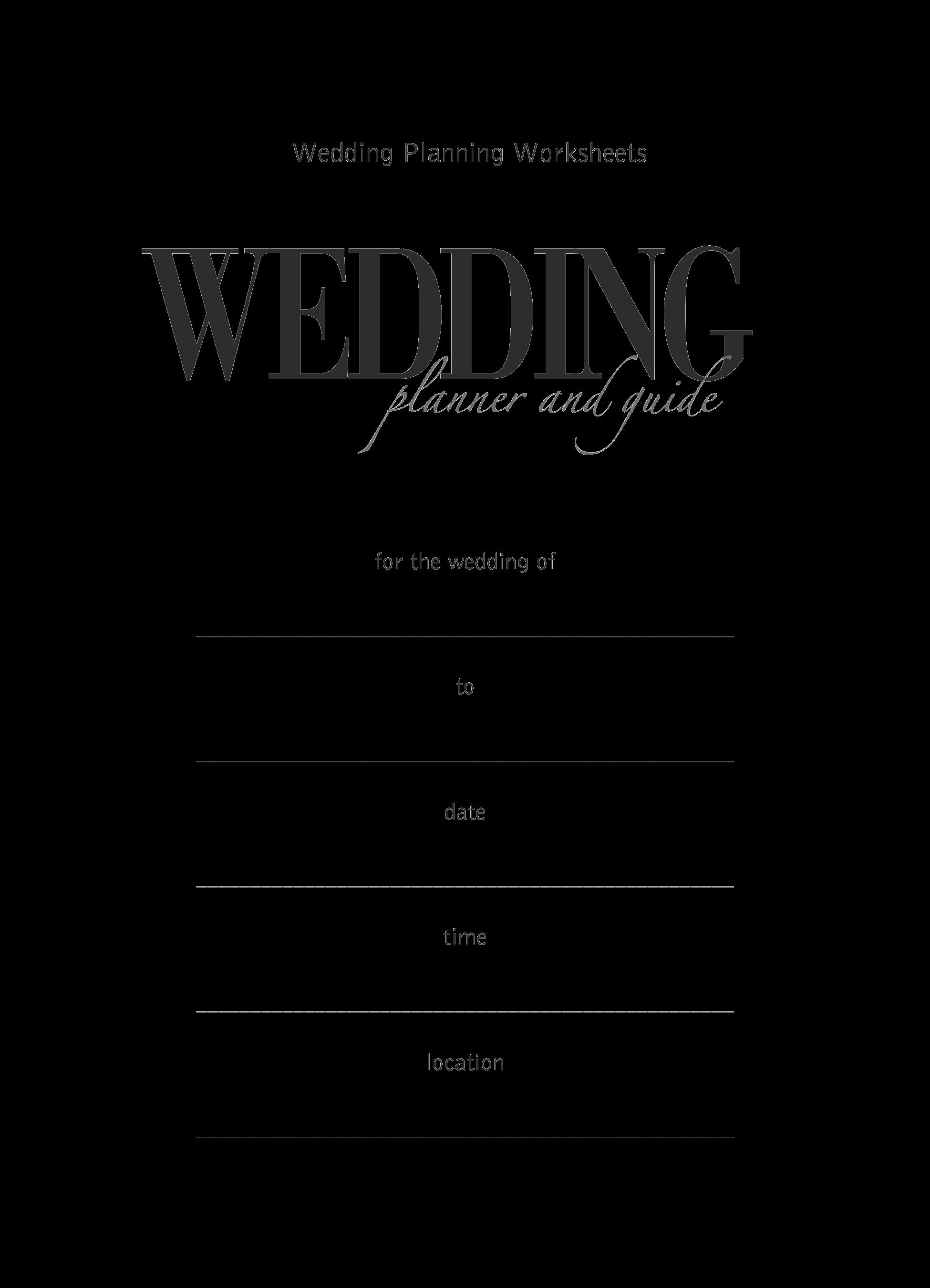 bridal shower to do list