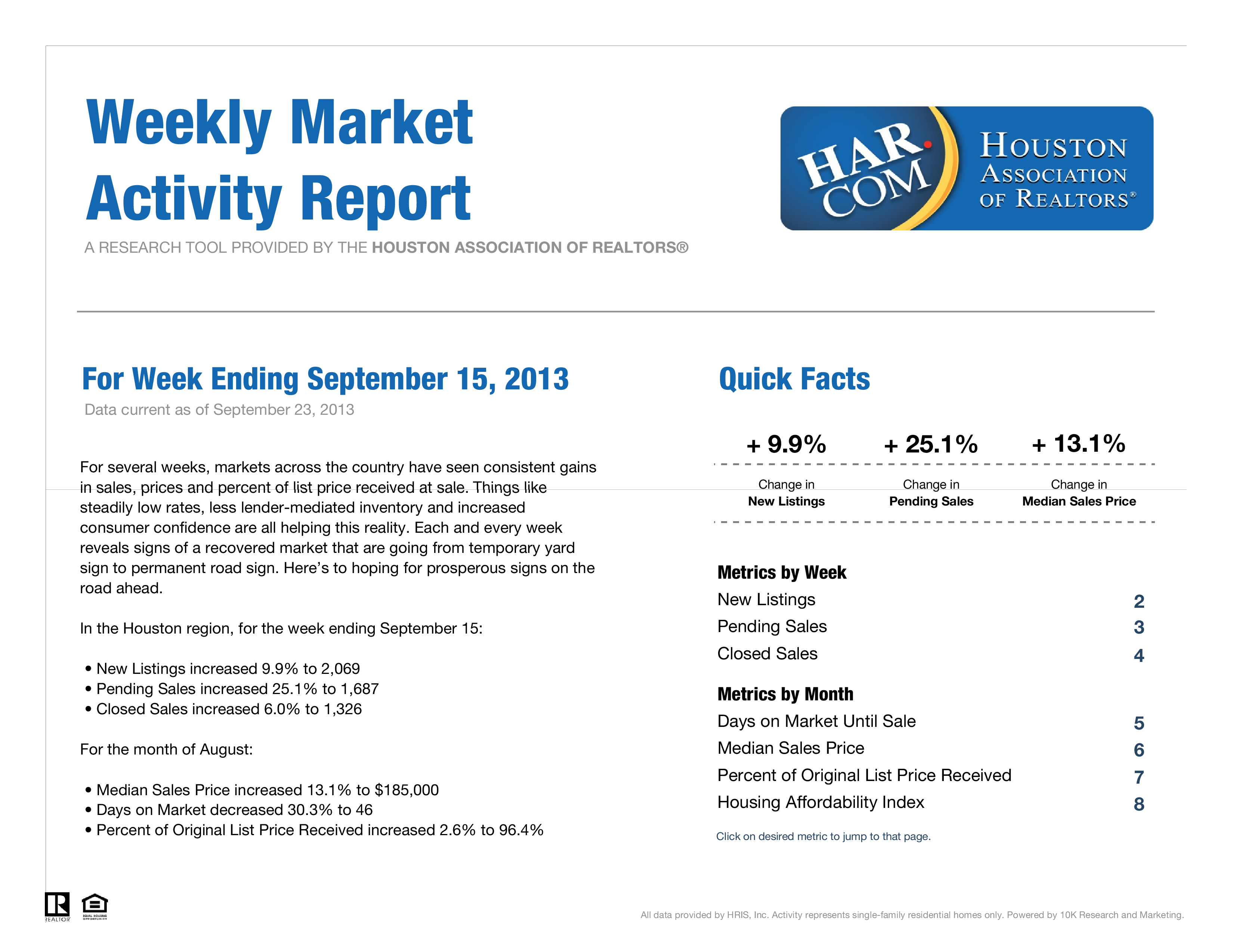 Weekly Activity Report Template | Free Weekly Market Activity Report Templates At