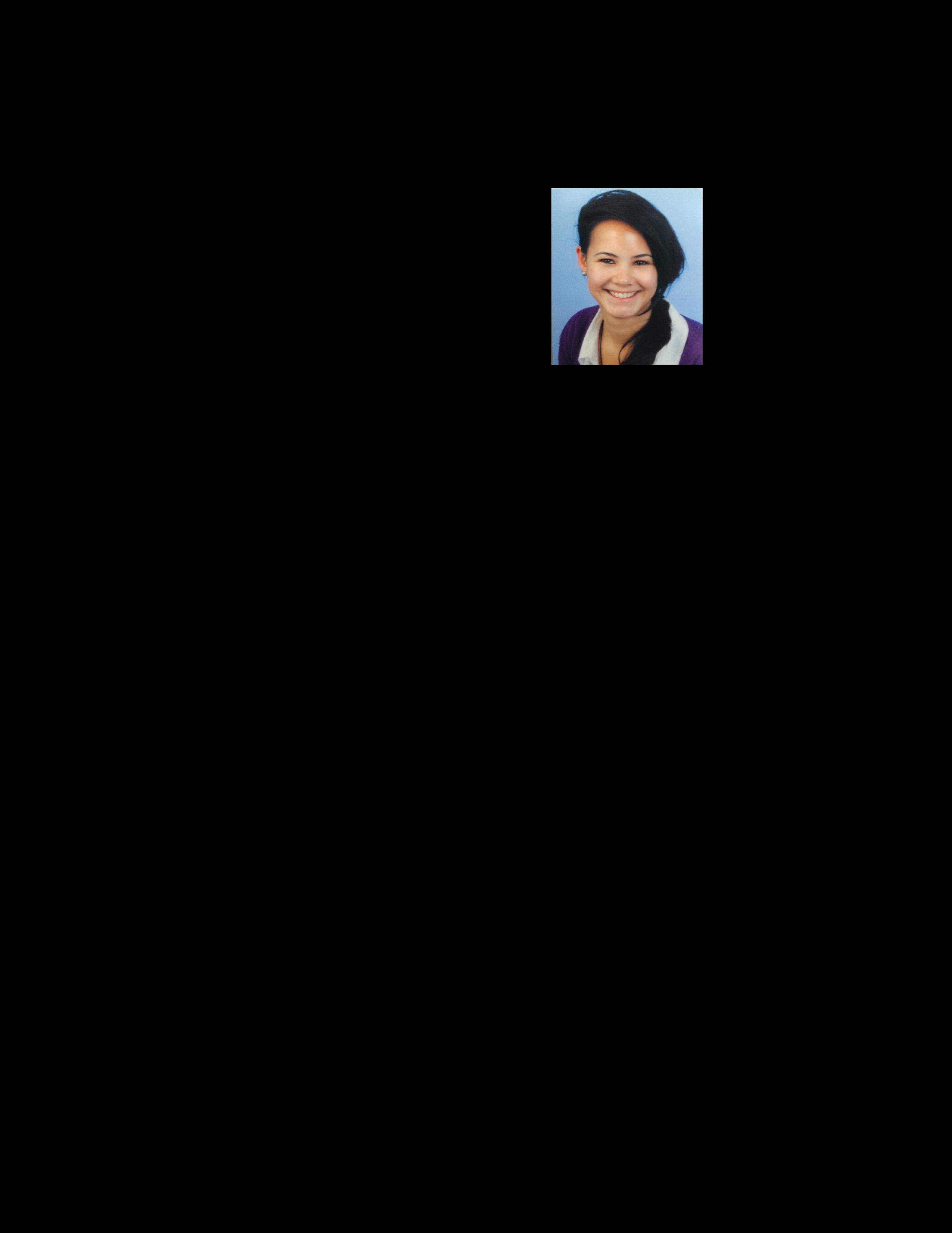 receptionist resume 2012