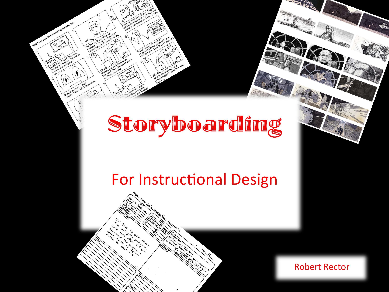 Instructional Design Storyboard Templates At Allbusinesstemplates Com