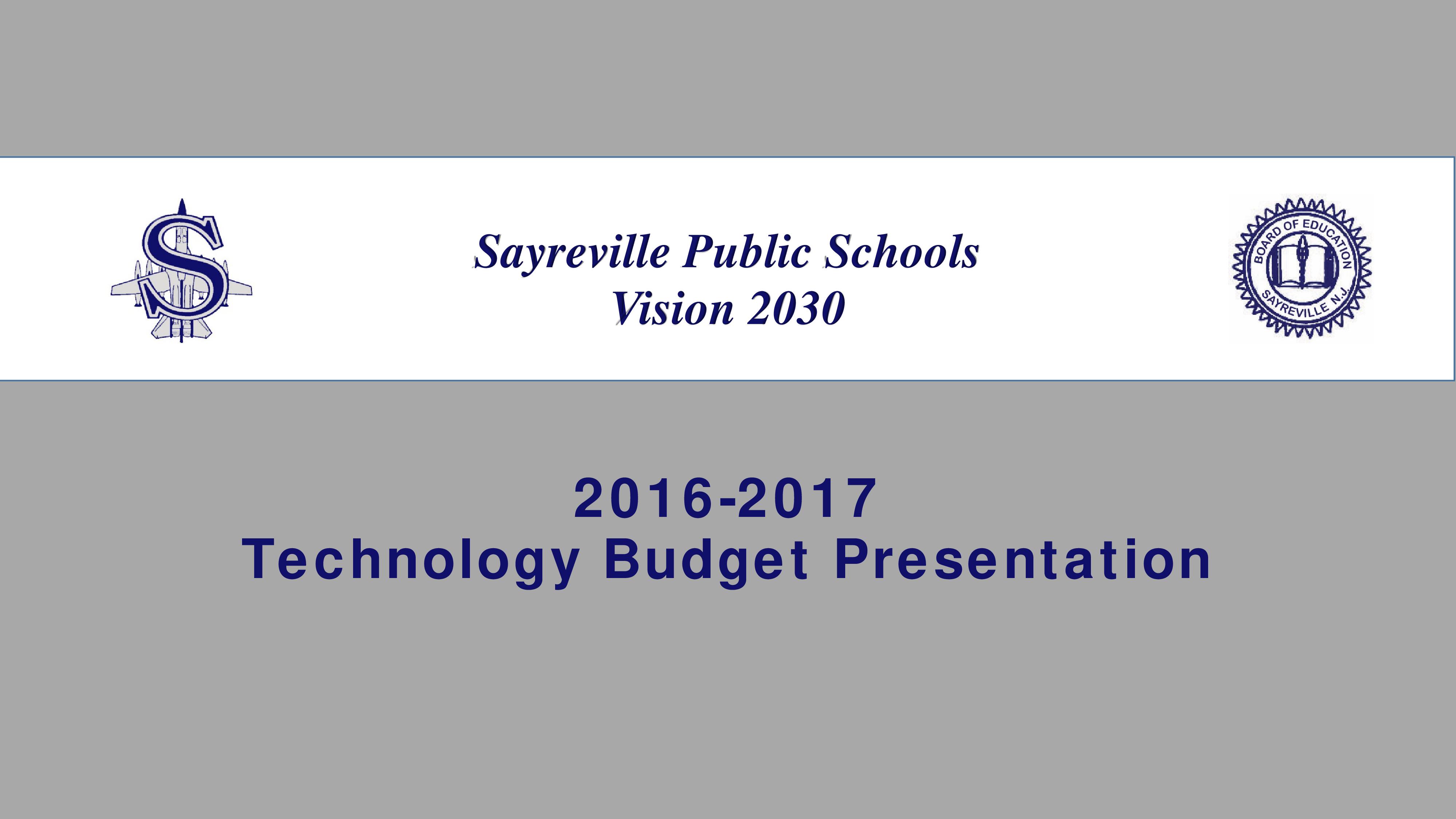 latest technology topics for presentation