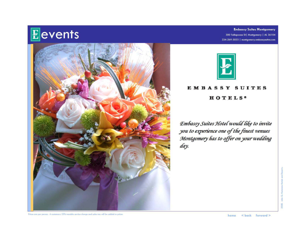 free wedding powerpoint presentation templates at