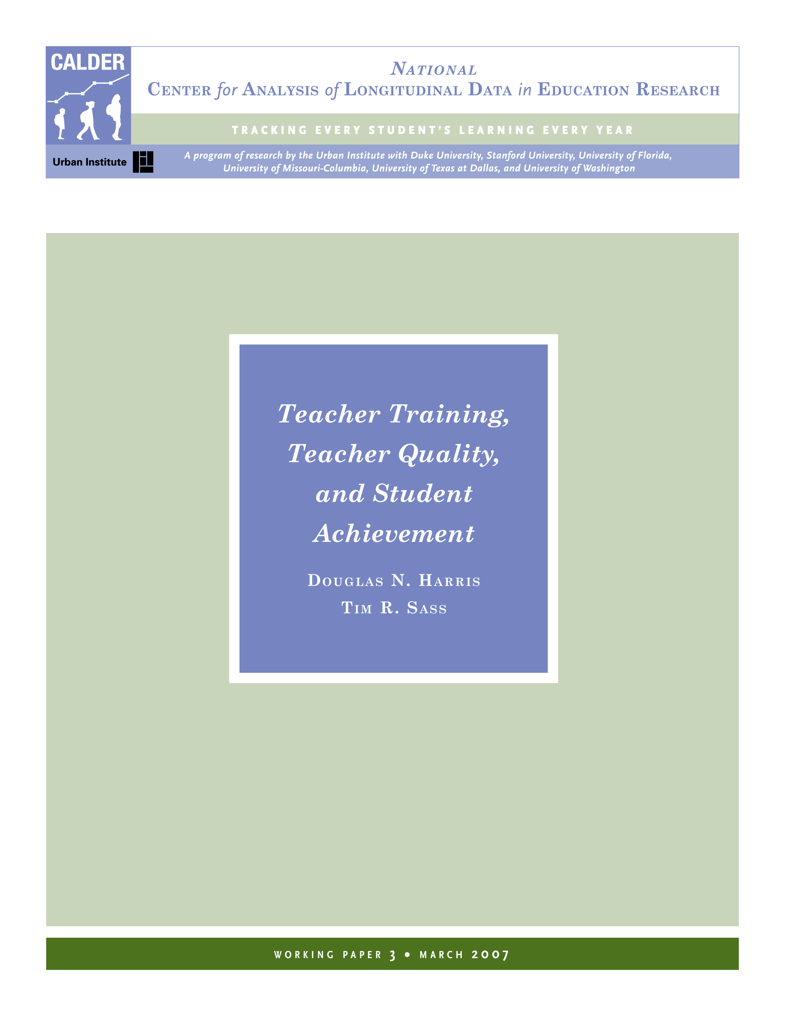 Free In Service Teacher Training Certificate Templates At