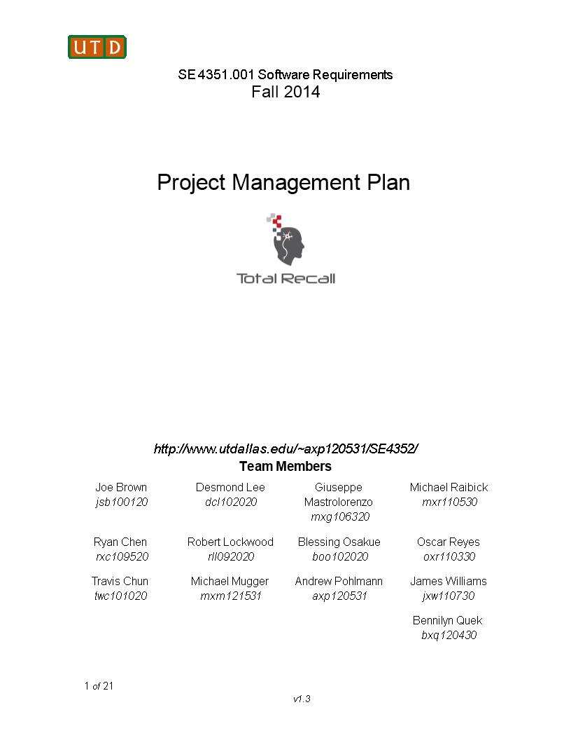 project management history timeline main image