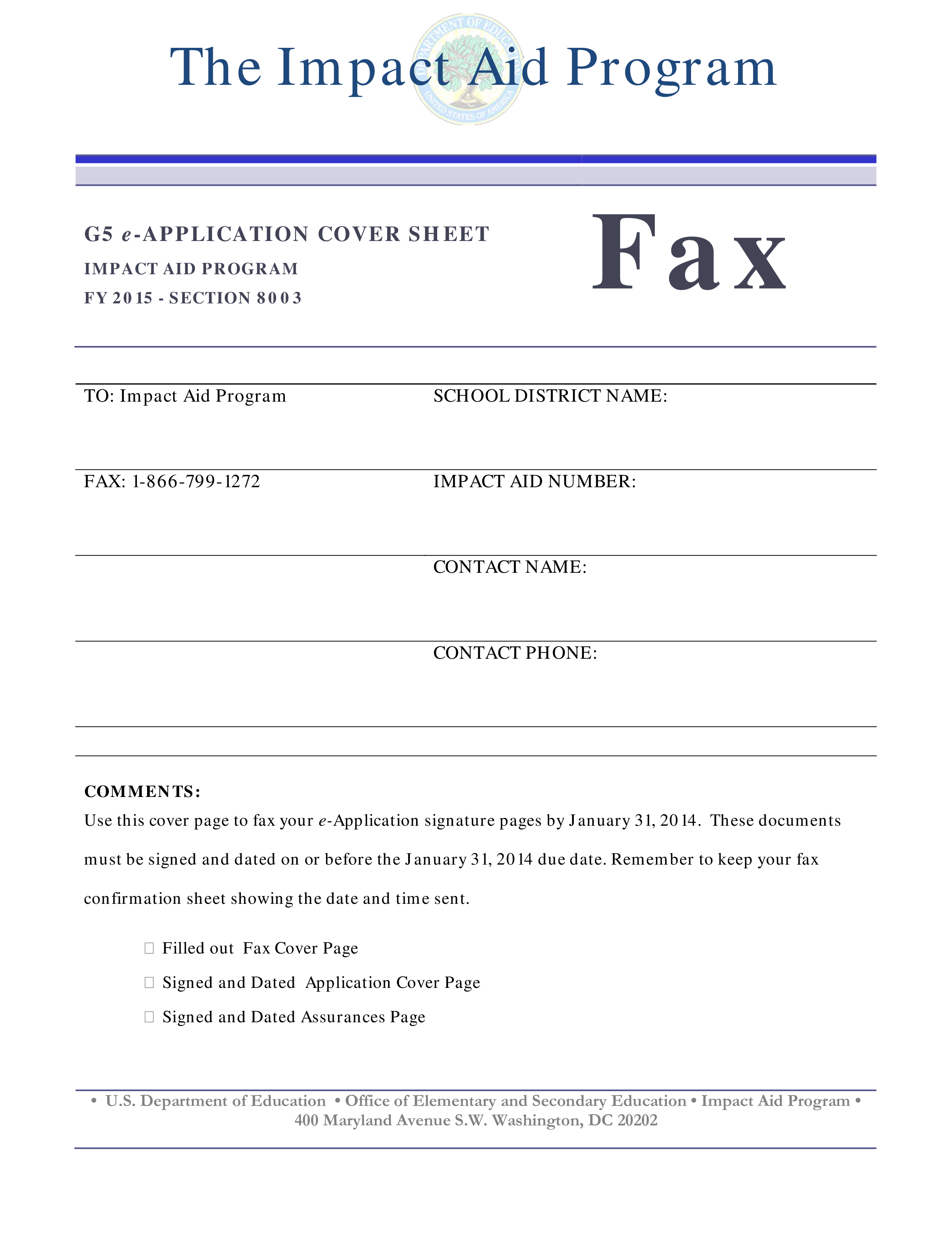 Free Fax First Page Templates At Allbusinesstemplates