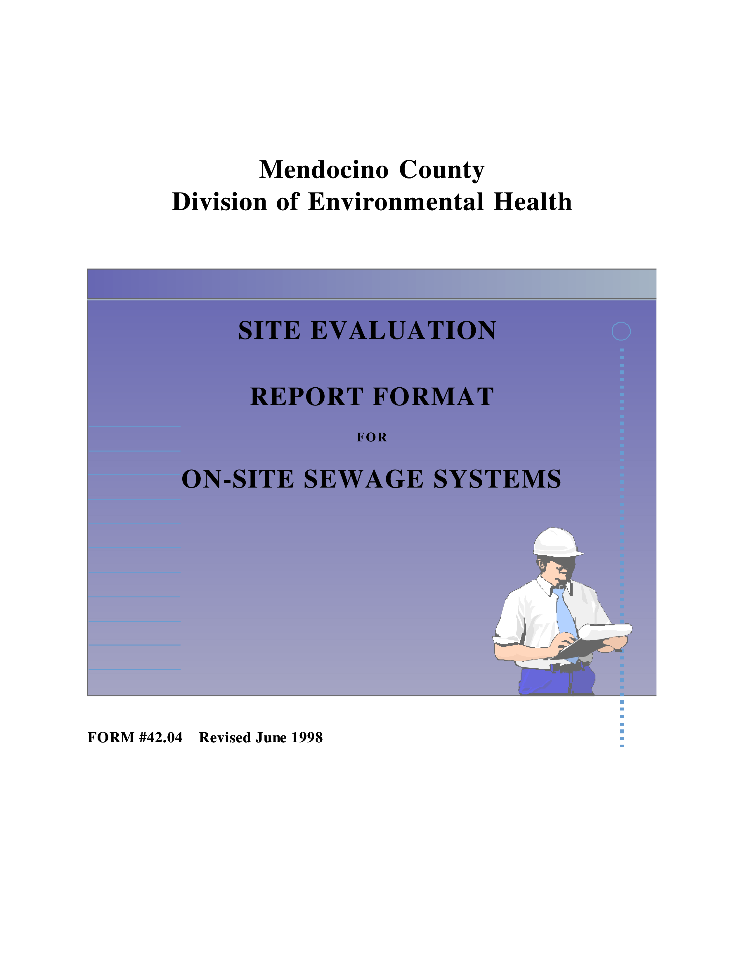 Free Evaluation Report Format Templates At Allbusinesstemplates