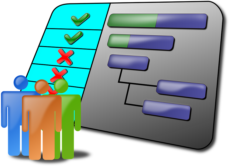 Article topic thumb image for Top 5 Gantt Chart planning templates