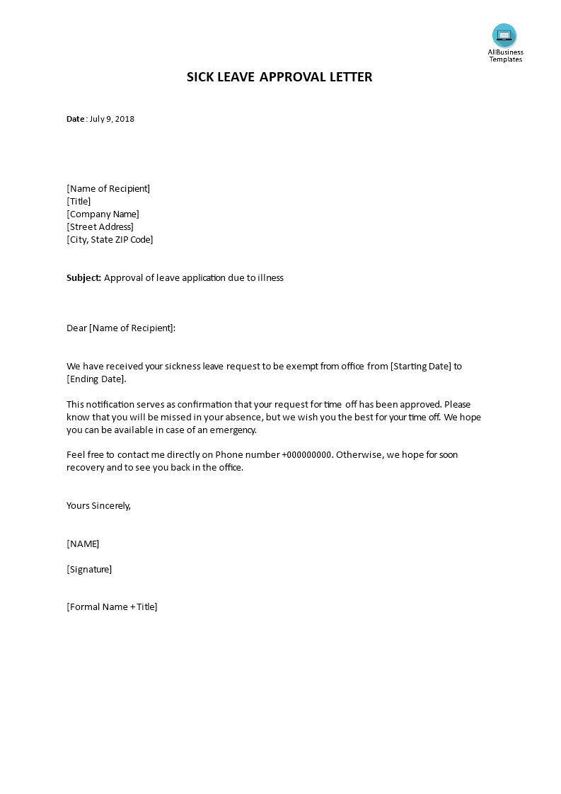 Sample Letter Of Request For Approval Pdf