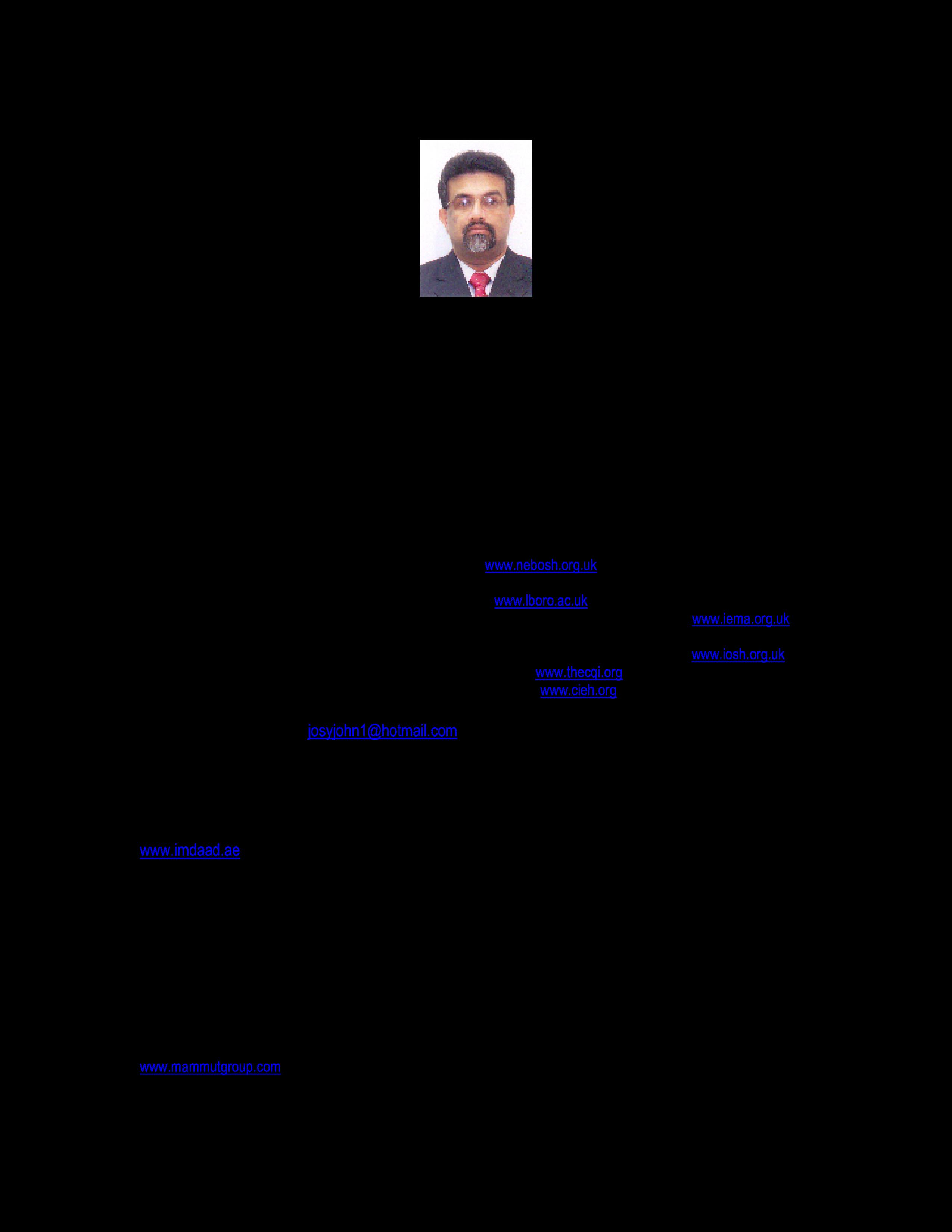 Civil Engineer Cv Sample Best Resume Examples