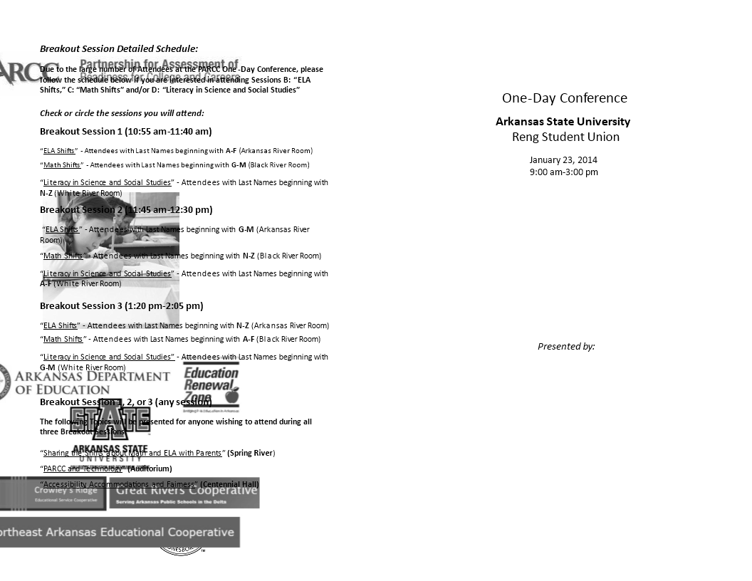 One Day Conference Agenda Templates At Allbusinesstemplates