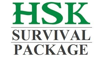 Article topic thumb image for HSK Chinese Language Survival Packages