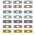 template preview imageMonopoly Money Own Face