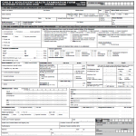 template preview imageChild & Adolescent Health Examination Form