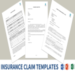 template topic preview image Insurance Claim