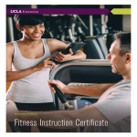 template topic preview image Fitness Instructor Training Certificate