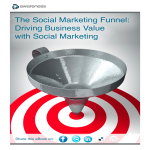 template topic preview image Social Marketing Funnel