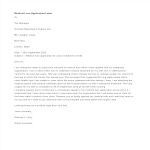 template preview imageMedical Loan Application Letter
