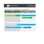 template topic preview image product roadmap worksheet template