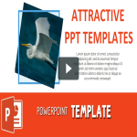 Article topic thumb image for Simple PowerPoint Templates