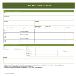 template topic preview image Tour And Travel Booking Form