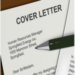 Article topic thumb image for How To Write An Appealing Cover Letter?
