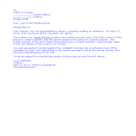 template topic preview image Police Station Complaint Letter