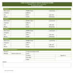 template topic preview image Golf Registration Form