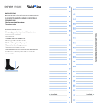 template topic preview image Printable Preschool Shoe Size Chart