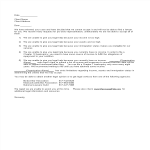 template topic preview image Polite Client Rejection Letter