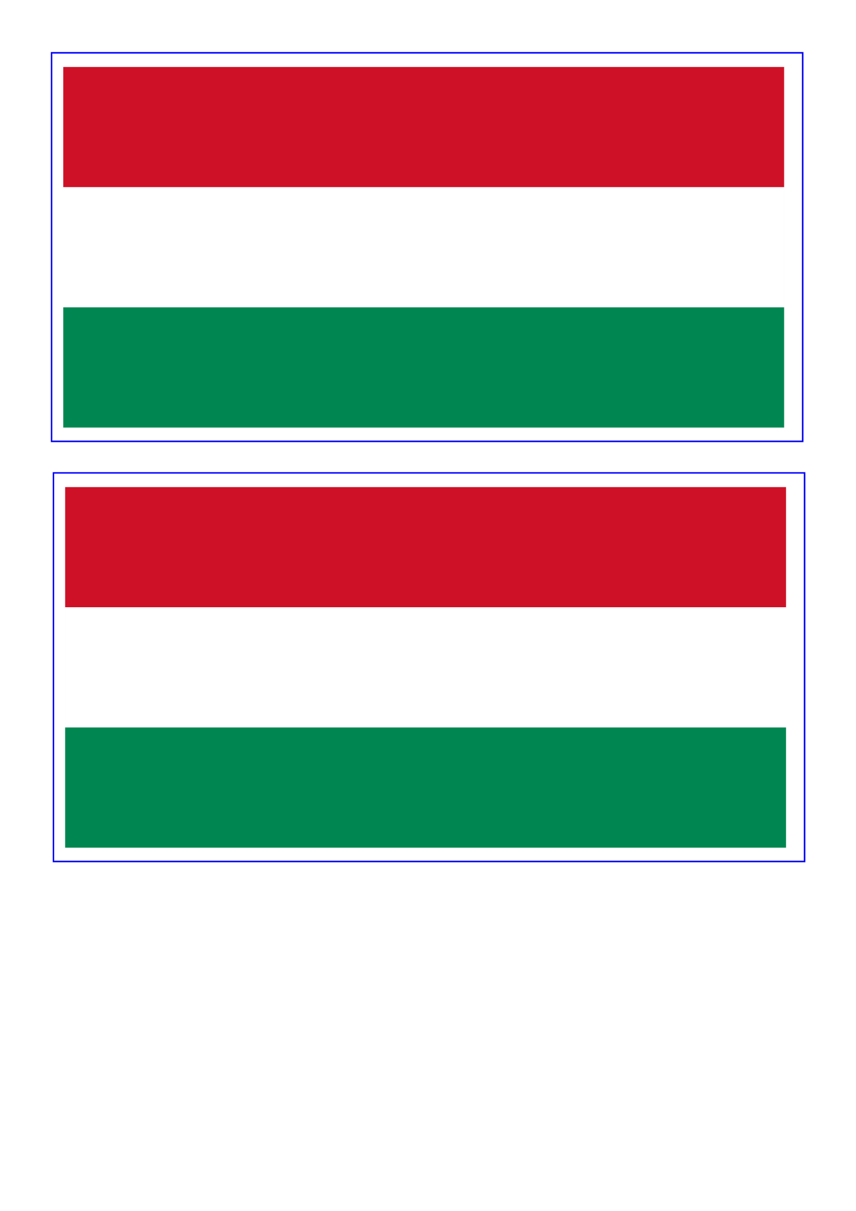 template preview imageHungary Flag