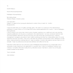 template topic preview image Nurse Application Letter