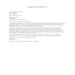 template topic preview image Corporate Lawyer Job Application Letter