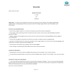 template topic preview image Sample Fresher MBA Resume