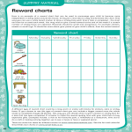 template topic preview image Reward Chart For Kids