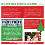template preview imageMerry Christmas Letter