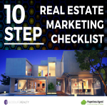 template topic preview image 10-Step Real Estate Marketing Plan