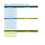 template topic preview image competitive analysis template example