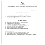 template topic preview image Medical Assistant Resume example