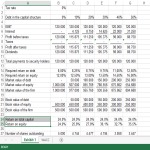 template topic preview image Debt in Capital Structure
